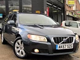 used volvo v70 2007 for sale motors co uk