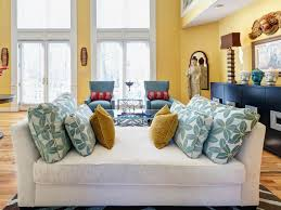 accent bench living room living room simple and neat picture of living room decoration using