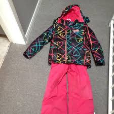 find more girls size 8 costco snow suit for sale at up to 90 off