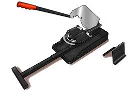 what is a laminate floor cutter