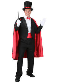 magic magician costume holidays halloween pinterest