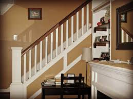 Ideas For Staircase Walls Stairway Paint Color Ideas Zippered Info