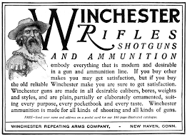 winchester rifles historic logo google search historic weapons