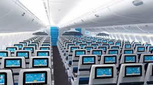 Klm Economy Comfort Klm Presenteert Nieuwe Economy Class Stoelen Luchtvaartnieuws