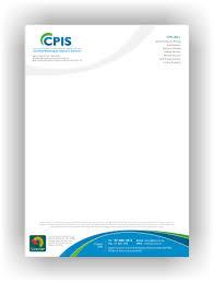 graphic designer letterhead free printable letterhead
