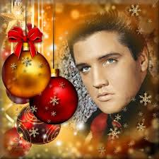 125 best christmas with elvis images on pinterest blue
