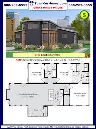 Modular Home Floor Plans Prices Urban City Modular Home Prices From All American Homes Urban City
