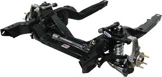 70 camaro subframe detroit speed engineering dse complete front sub frame setup