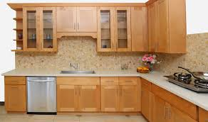 maple kitchen cabinets buy honey shaker maple rta kitchen cabinets in affordable price