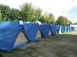 tenda jamboree tenda raclet