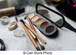 makeup artist tools makeup artist stock photo images 24 182 makeup artist royalty