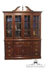 cherry wood china cabinet antique cherry china cabinet how to take apart a china cabinet also
