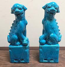 choo foo dogs imak set of 2 choo foo dogs from 0 nextag