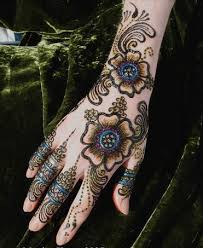 15 best mehndi images on pinterest hennas indiana and mandalas