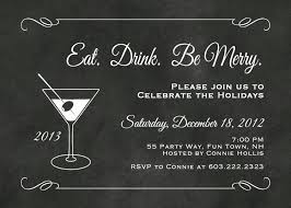 wine christmas party invitation printable holiday cocktail
