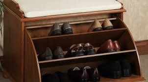 Entry Shoe Storage by Bench Entry Shoe Bench Awesome Bench With Shoe Storage Trendy