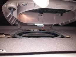 lexus club omaha replace high mounted rear brake light on 98 es300 clublexus
