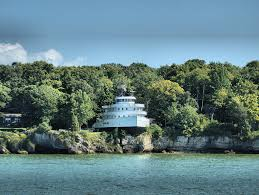 marblehead port clinton put in bay trip on lake erie ohio