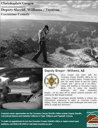 Arizona travel careers images Sheriff 39 s office jobs coconino