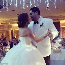 manzo wedding manzo d with children s manzo marries vito scalia in new