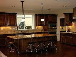 kitchen colors with dark cabinets dark cabinet kitchen istanbulby me