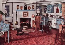 1940s interior design 1942 armstrong kitchen interior design inspiration from the