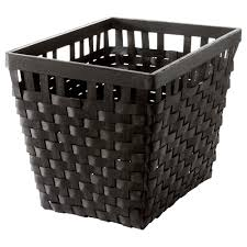 Tall Laundry Basket Stylish Cute Storage Boxes U0026 Baskets Ikea