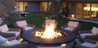 Outdoor Firepit Outdoor Firepit Gilbert Scottsdale Fireplaces