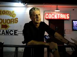 anthony bourdain thinks you u0027re crazy for eating airplane food