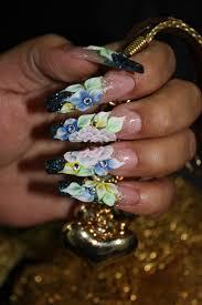 nail art 3d nail art design 3d design nails biz style