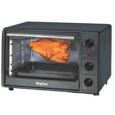 Rotary Toaster Rotary Toaster At Rs 20000 Piece Fast Food Equipment
