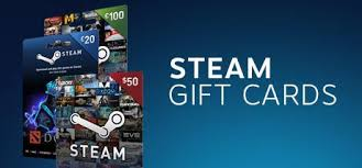 gift cards for steam 20 steam gift cards usa usd