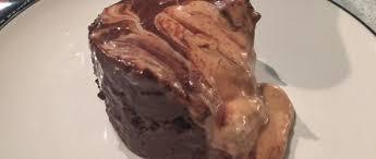 shakeology peanut butter u0026 chocolate lava cake recipe