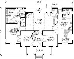 plantation style floor plans plantation style house plans plan 15 728