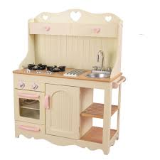 Toy Kitchen Set Wooden Wooden Kitchen Playsets Ideas Design Ideas And Decor