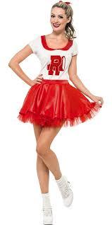 grease sandy cheerleader costume grease sandy cheerleader