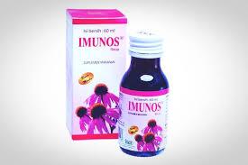 Obat Imunos imunos kegunaan dosis dan efek sing mediskus