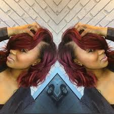 pictures of black ombre body wave curls bob hairstyles ombre hair color for black women 67 hair pinterest ombre