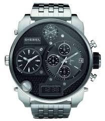 diesel xxl badass watch dz7221 first class watches