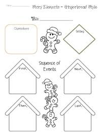 use this story map to identify the setting characters and the