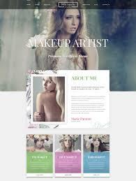 website for makeup artist makeup artist pro makeup beauty and hair stylist