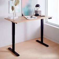 Industrial Standing Desk by Wow Finally An Height Adjustable Standing Desk That Is Actually