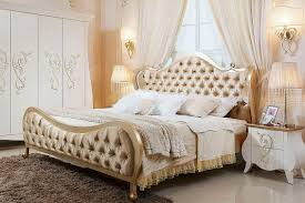 White King Size Bedroom Furniture Home Design Ideas Mesmerizing King Size Bedroom Sets Spoiling You