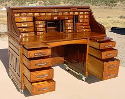 Antique Style Computer Desk 110 Best Roll Top Desk Makeover Images On Pinterest Desk