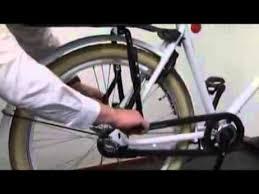 siege pour velo le siège enfant pour vélo junior de bobike