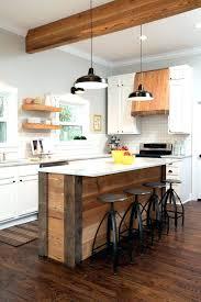 fabriquer table cuisine ilot table cuisine simple ilot de cuisine faire soi mme exemples