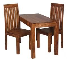 Esszimmer Tisch Massiv Design Esstisch Holz Massiv 120 X 60 X 76 Cm Moderner