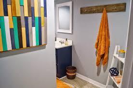 Affordable Bathroom Remodeling Ideas Diy Budget Bathroom Remodel Reveal Diy Bathroom Remodeling Ideas