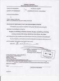 Arrest Warrant Vs Bench Warrant 04 Cf 322