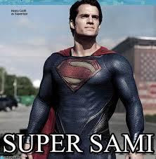 Superman Meme - super sami superman meme on memegen